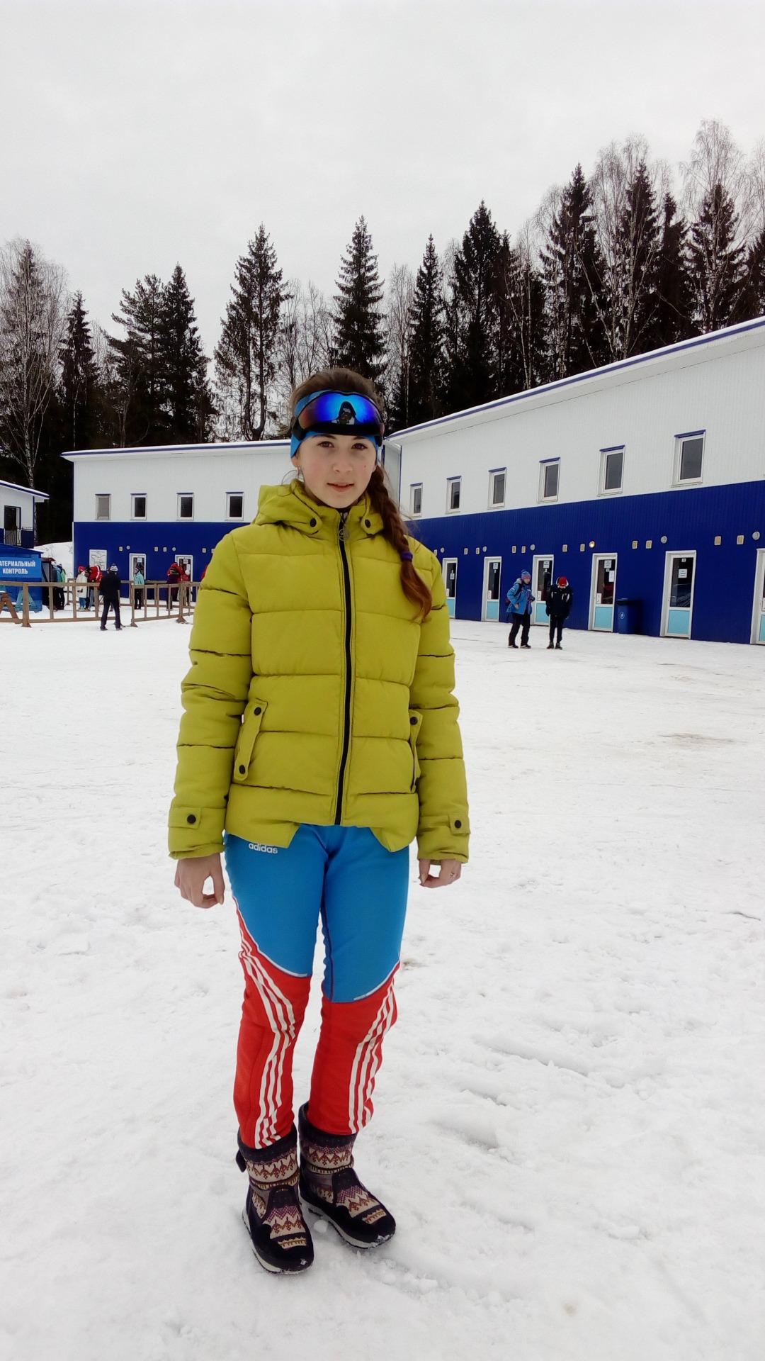Алёна Вивденко